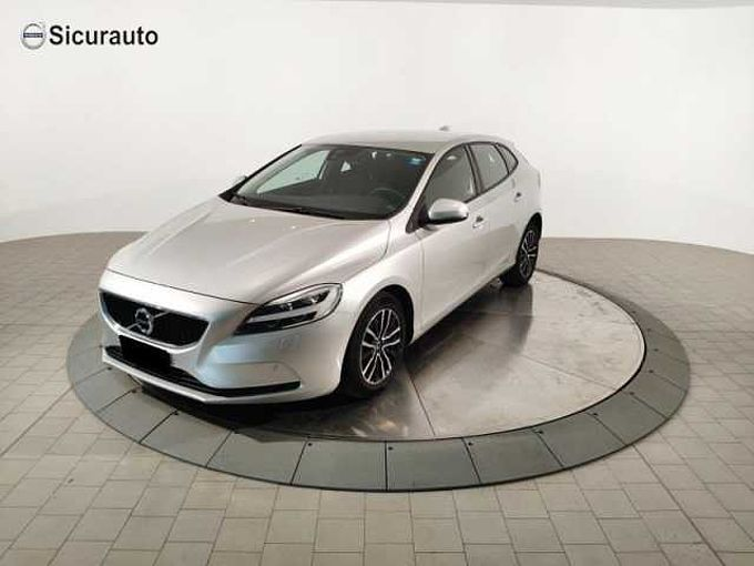 Volvo V40 D2 Geartronic Business Plus